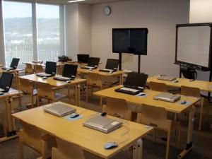 302パソコン研修室